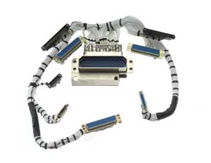 cable and harness 2 cable harnesses multi pin cable harness assemblies cables cable harness at aneh.co